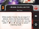 Biggs Darklighter