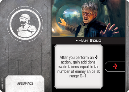 Han Solo (Crew)