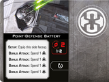 Point-Defense Battery