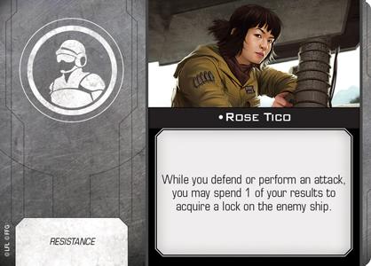 Rose Tico (Crew)