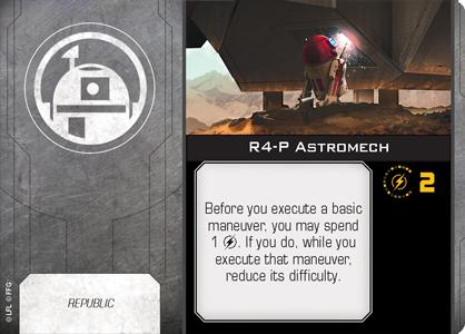 R4-P Astromech