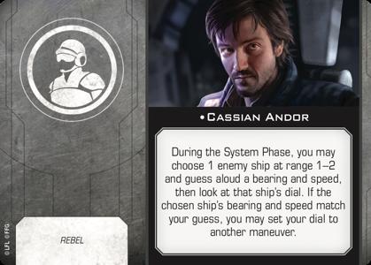 Cassian Andor (Crew)