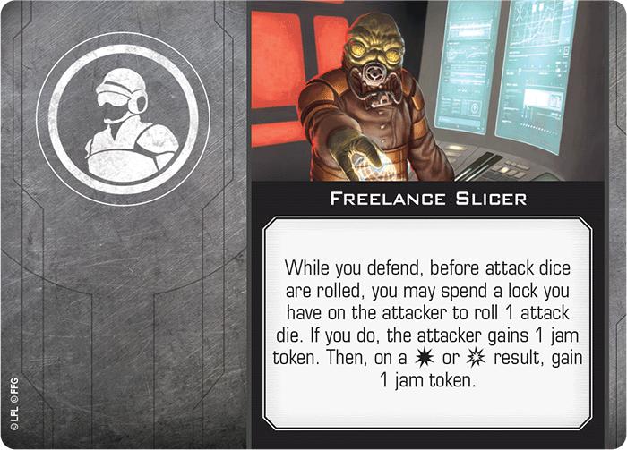 Freelance Slicer