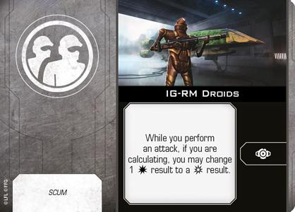 IG-RM Droids