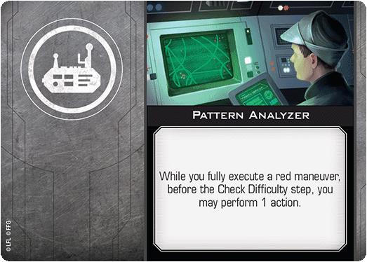 Pattern Analyzer