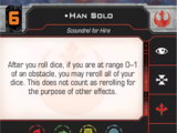 Han Solo (Modified YT-1300)