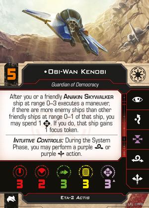 Obi-Wan Kenobi (Eta-2)