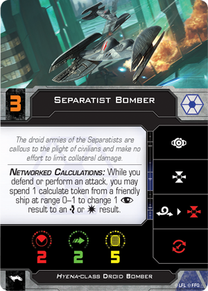 Separatist Bomber