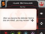 Luke Skywalker (T-65 X-Wing)