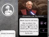 Chancellor Palpatine