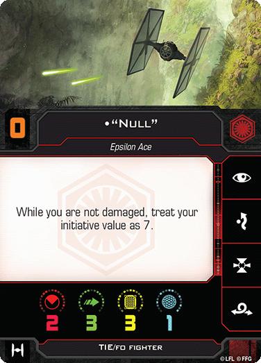 """""""Null"""""""