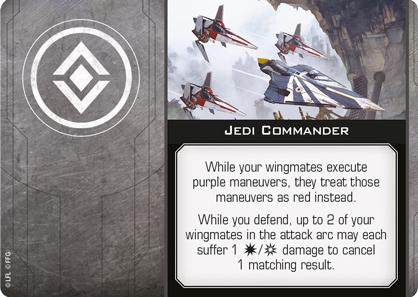 Jedi Commander