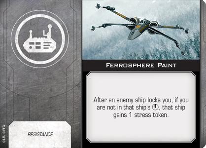 Ferrosphere Paint