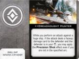 Dreadnought Hunter