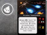 Plasma Torpedoes