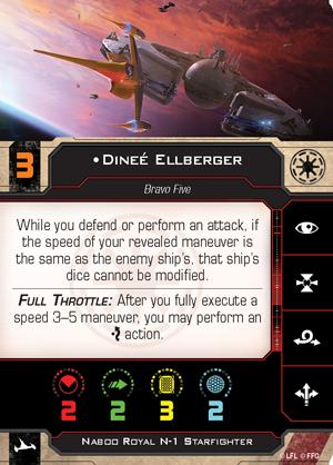 Dineé Ellberger