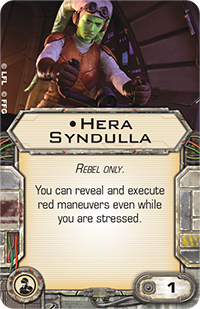 Hera Syndulla (Crew)