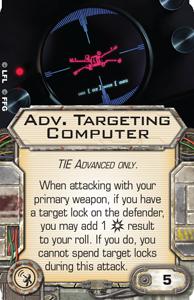 Advanced Targeting Computer