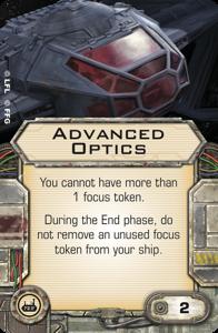 Advanced Optics