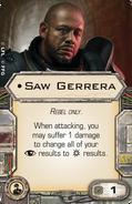 Upgrade saw gerrera