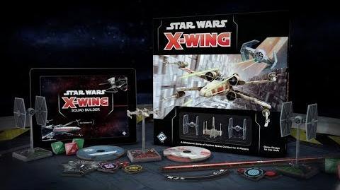 Star Wars™ X-Wing™ 2