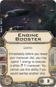 Engine Booster
