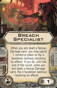Breach Specialist