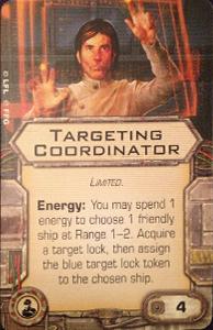 Targeting Coordinator