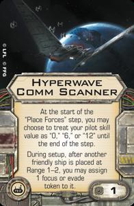Hyperwave Comm Scanner