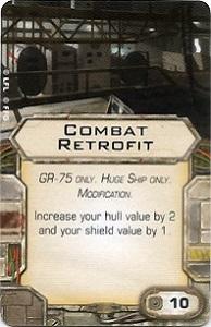 Combat Retrofit