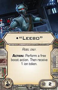 """Leebo"" (Crew)"