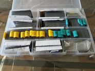 Wazat's Card Storage Method