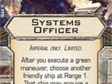 Systems Officer
