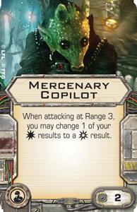 Mercenary Copilot