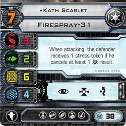 Firespray-31 Pilots