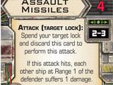 Assault Missiles