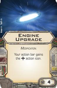 Engine Upgrade