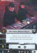 Omicron Group Pilot - Promo