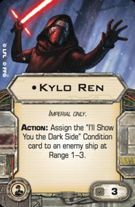 Kylo Ren (Crew)