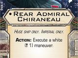 Rear Admiral Chiraneau (Crew)