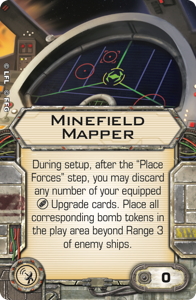 Minefield Mapper