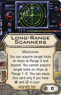 Long-Range Scanners