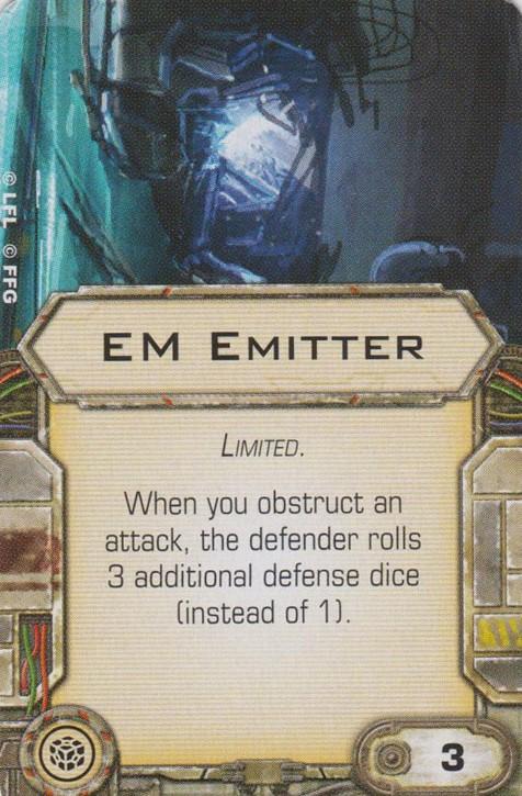 EM Emitter