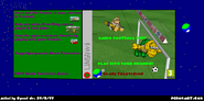 FG Box Art - Mario Football 2011 - Full Boxart