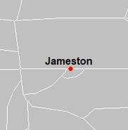 Location Jameston