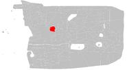 Yurka territory map - Túvneisuh