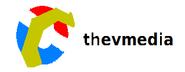Thevmedia Logob