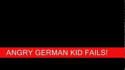 Angry German Kid S2E0 - Test Video