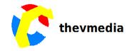 Thevmedia Logoc