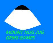 Nug Jug Logo 2009